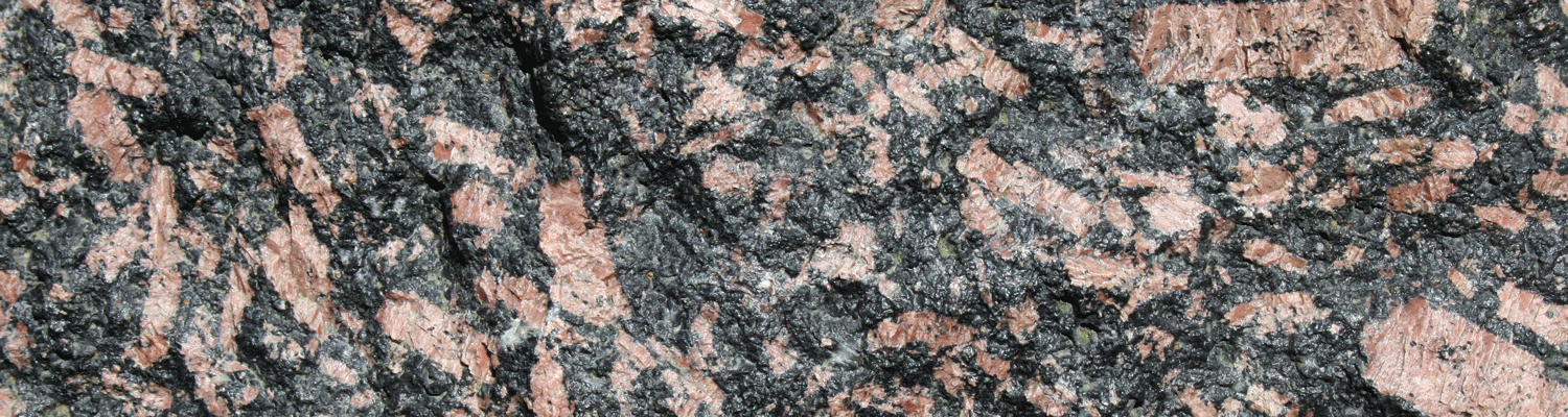 Luxullianite Cornwall