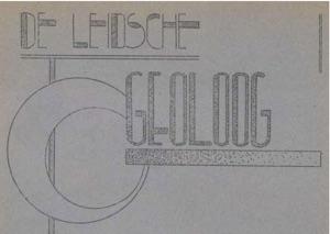 De Leidsche Geoloog 1937 vierde jaargang no. 3