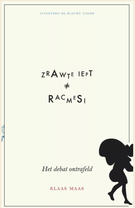 Zwarte Piet is geen rascisme