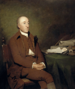 James Hutton - grondlegger geologie